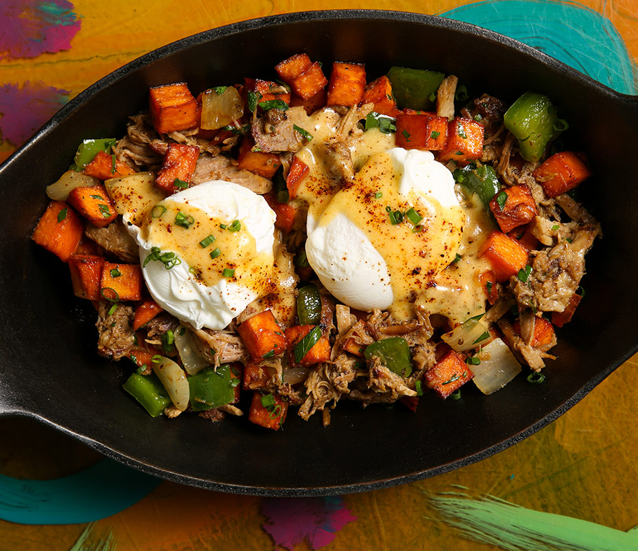 Photo of Brunch dish
