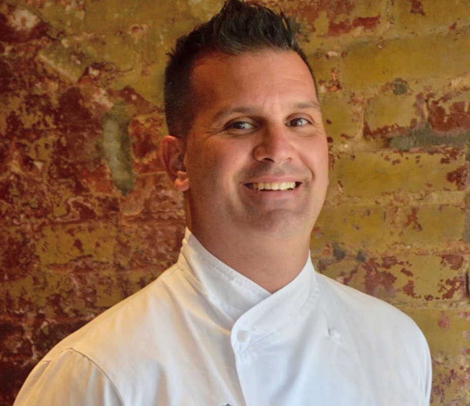 Photo of Chef Vazquez inside Red Fish Grill
