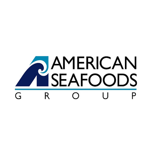 American Seafoods Logo