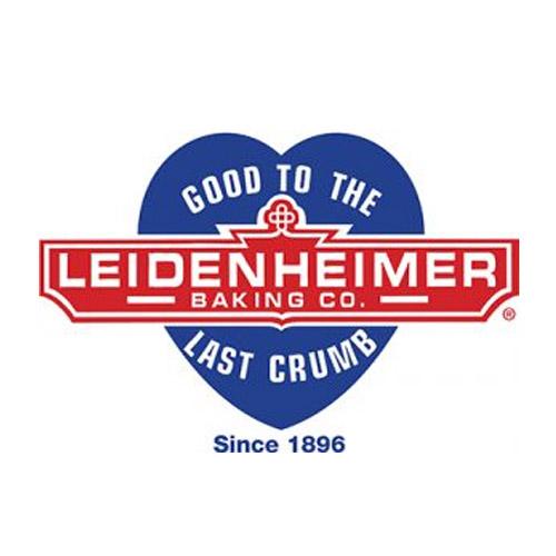 Leidenheimer Bakery Logo