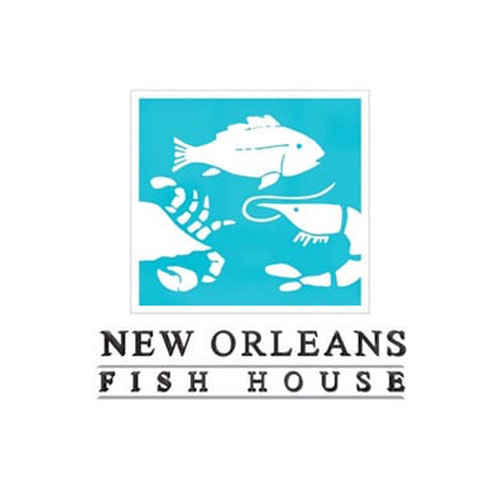 New Orleans Fish House Logo