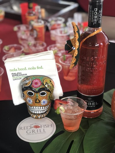 Top Taco Festival Cocktails