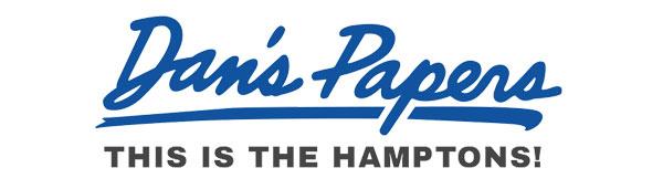 Dan's Papers Logo