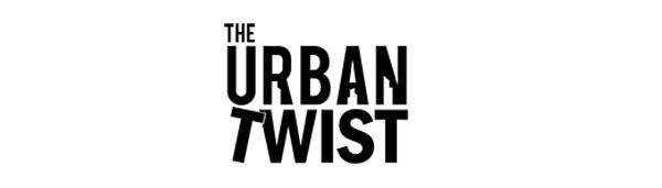 The Urban Twist Logo