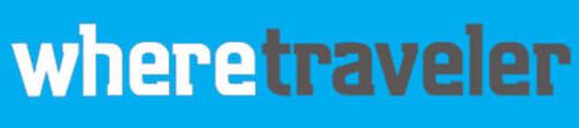 Where Traveler Logo