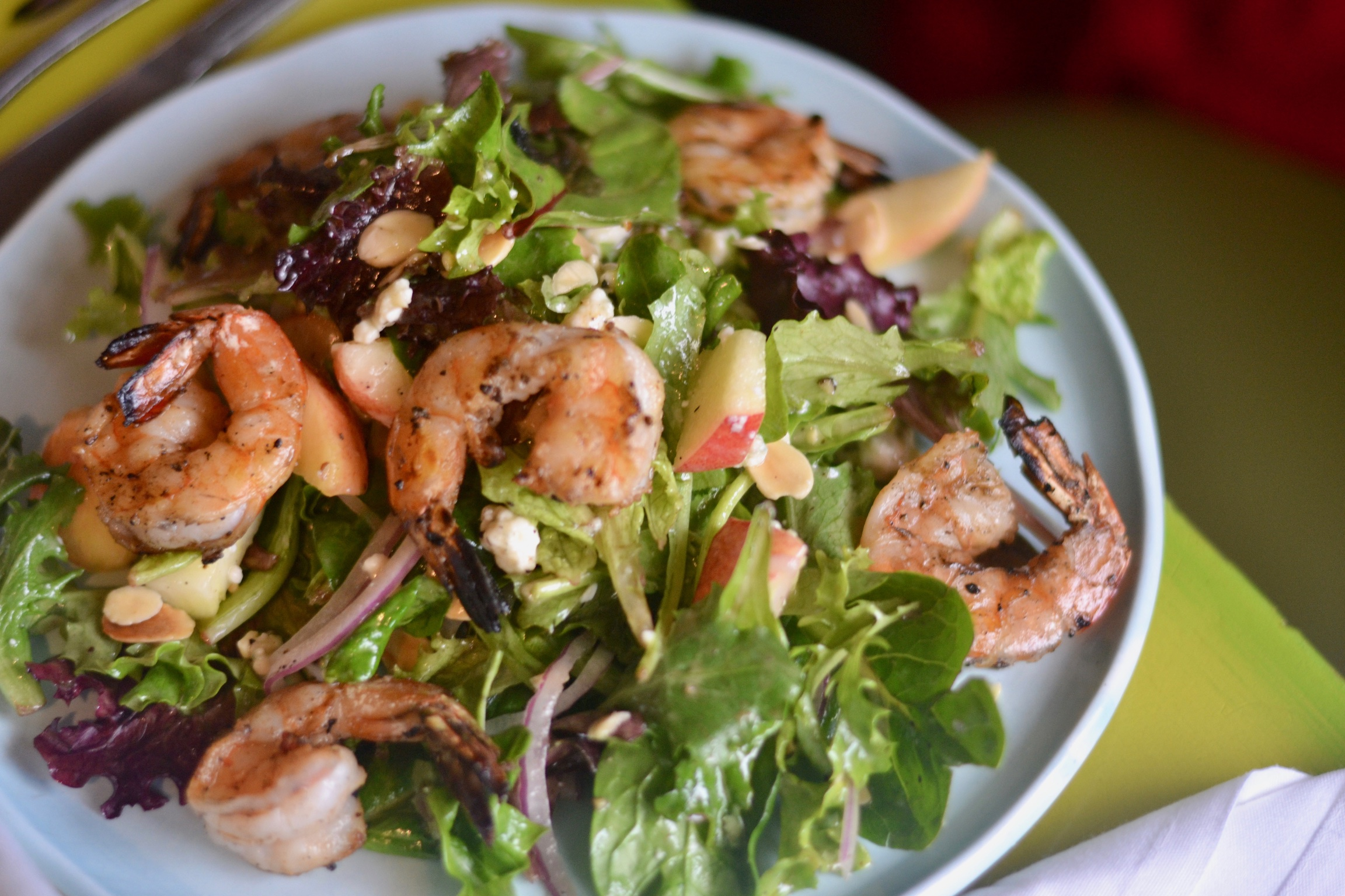 Promotion for Summer 2 Course $25 Lunch